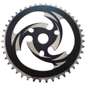 Diverse stål kedjehjul 44 tänder